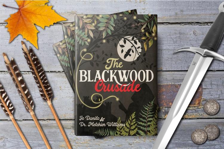 The Blackwood Crusade Book
