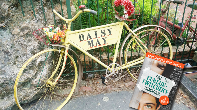 Daisys Bike