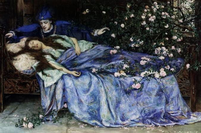 medieval-sleeping-beauty
